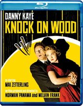 Knock on Wood (Blu-ray)