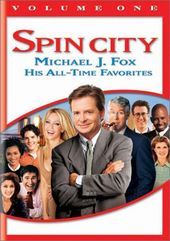 Spin City - Michael J. Fox - His All-Time