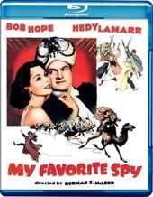 My Favorite Spy (Blu-ray)