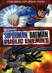 Superman / Batman: Public Enemies (Special