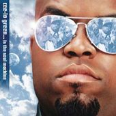 Cee-Lo Green Is the Soul Machine [Clean]