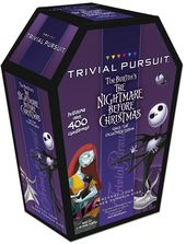 Tim Burton's Nightmare Before Christmas Trivial