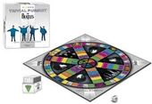 The Beatles - Trivial Pursuit Board Game