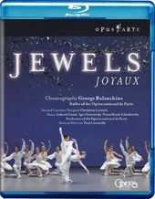 Balanchine - Jewels (Blu-ray)