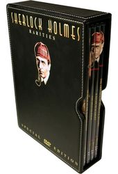 Sherlock Holmes Rarities (Murder at the