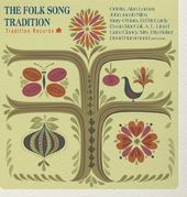 Folk Song Tradition
