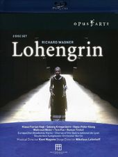 Wagner - Lohengrin (Blu-ray, 2-Disc Set)