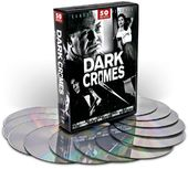 Dark Crimes: 50-Movie Collection (12-DVD)