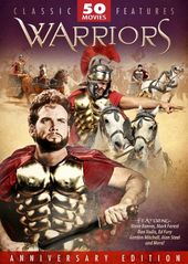 Warriors 50-Movie Pack (13-DVD)