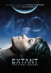 Extant - Season 1 (4-DVD)