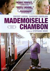 Mademoiselle Chambon (Widescreen) (French,