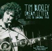 Dream Letter: Live in London 1968 (2-CD)