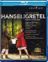 Humperdinck - Hansel and Gretel (Blu-ray)