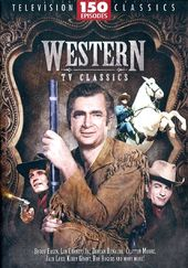 Western TV Classics: 150-Episode Collection