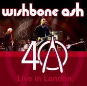 40: Live in London (2-CD)