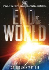End of the World: 24 Documentary Set (9-DVD)