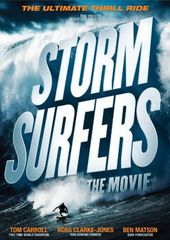Surfing - Storm Surfers