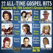 22 All Time Gospel Hits