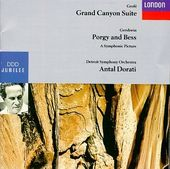 Grand Canyon Suite (+ Gershwin: Porgy & Bess)