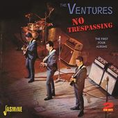 No Trespassing: The First Four Albums (2-CD)