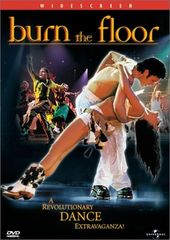 Burn the Floor (Widescreen)