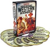 Greatest Western Heroes (12-DVD)