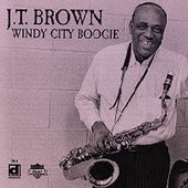 Windy City Boogie