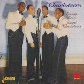 Swing Low, Sweet Charioteers (2-CD)