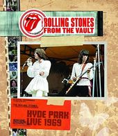 The Rolling Stones - From the Vault: Hyde Park
