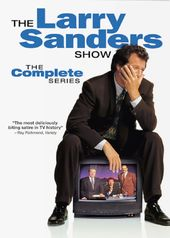 The Larry Sanders Show - Complete Series (9-DVD)