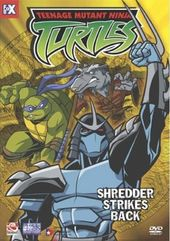 Teenage Mutant Ninja Turtles - Shredder Strikes