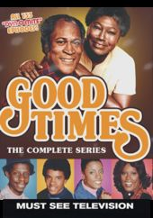 Good Times - Complete Series (11-DVD)