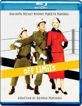 Off Limits (Blu-ray)
