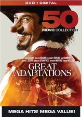 Great Adaptations (10-DVD)