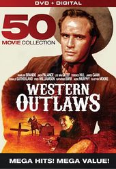 Western Outlaws (10-DVD)
