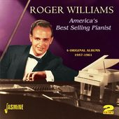 America's Best Selling Pianist - Four Original