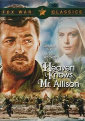 Heaven Knows, Mr. Allison (Widescreen)