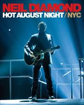 Hot August Night / NYC
