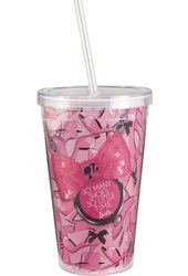 Barbie - 18 oz. Acrylic Travel Cup
