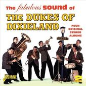 The Fabulous Sound of the Dukes of Dixieland