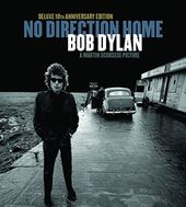 Bob Dylan - No Direction Home (Blu-ray)
