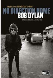 No Direction Home: Bob Dylan (2-DVD)