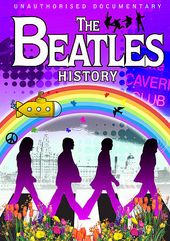 The Beatles - History