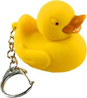 Duck - LED Keychain
