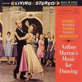 Music for Dancing: Mambo; Rumba; Samba; Tango