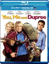 You, Me and Dupree (Blu-ray)