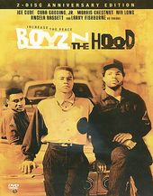Boyz N the Hood (2-DVD Anniversary Edition)