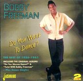 Do You Want to Dance: The Best of 1956-1961 (2-CD)
