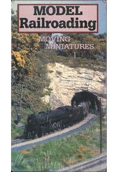 Model Railroading - Moving Miniatures
