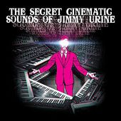 Secret Cinematic Sounds Of Jimmy Urin